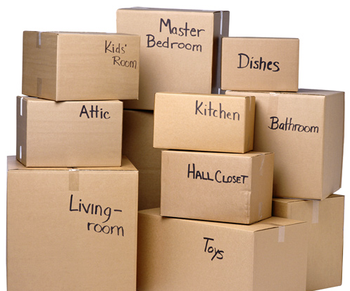 Best Packing Tips For Moving: All You Should Know