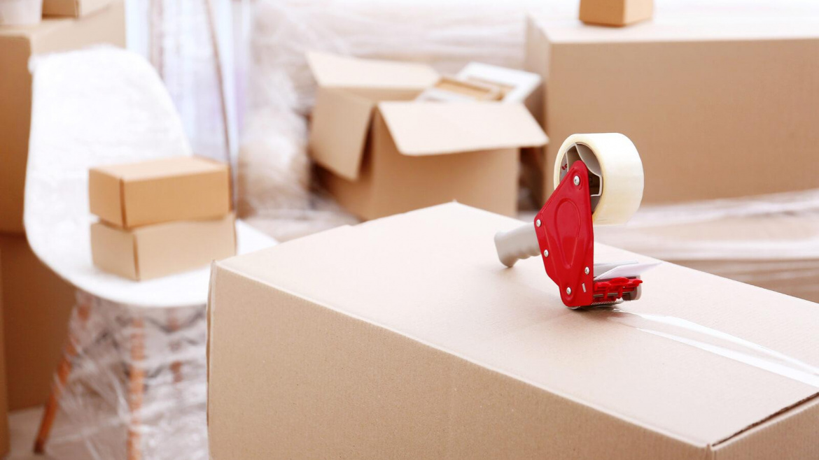 Making a Smart Move: Packing Tips For Moving