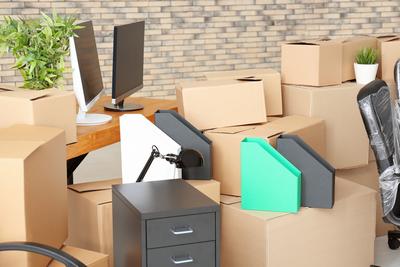 Office Moving Toronto