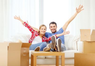 Residential Moving Toronto