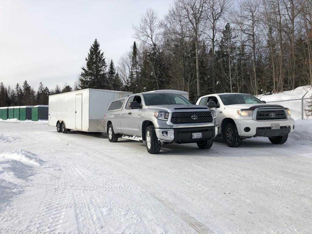 Piano Moving Trucks