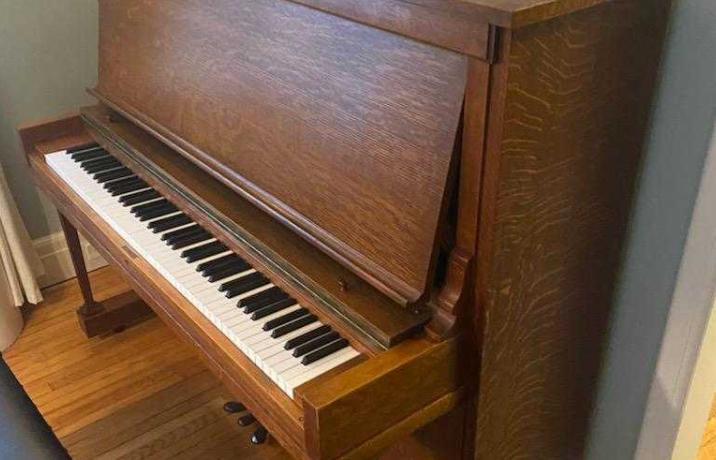 Toronto Piano Movers - Torex