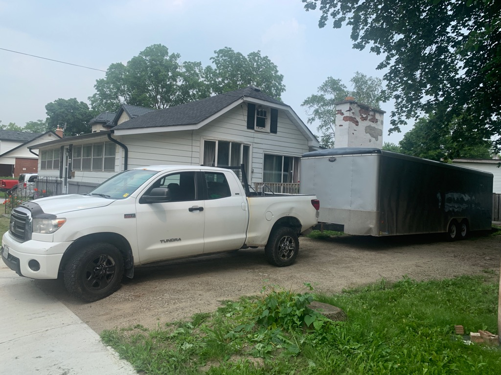 Residential Moving – Mississauga